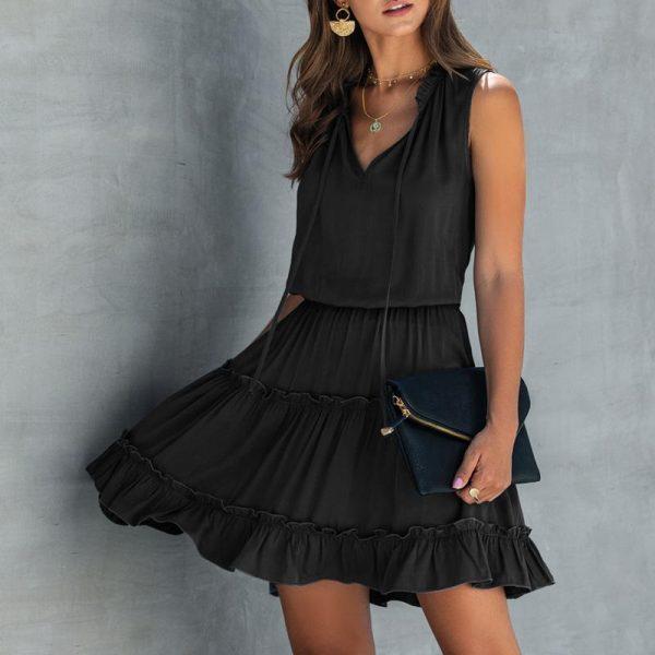 Little Hippie Girl Stylish Dress