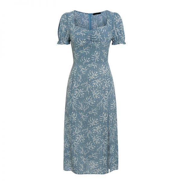 Bohemian Maxi Dress Size 1
