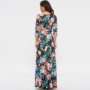 Original style bohemian dress