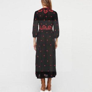 Dress boheme chic aix en provence